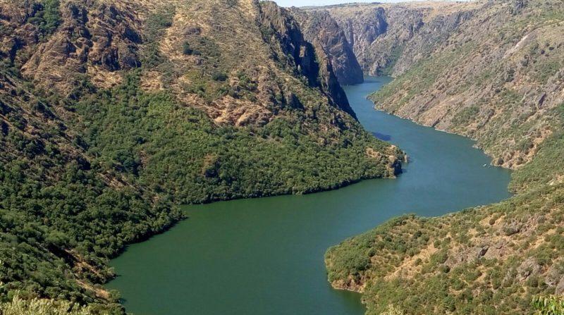 Arribes del Duero, Castilla y Leon, Salamanca, Zamora, parque natural, fiordos españoles
