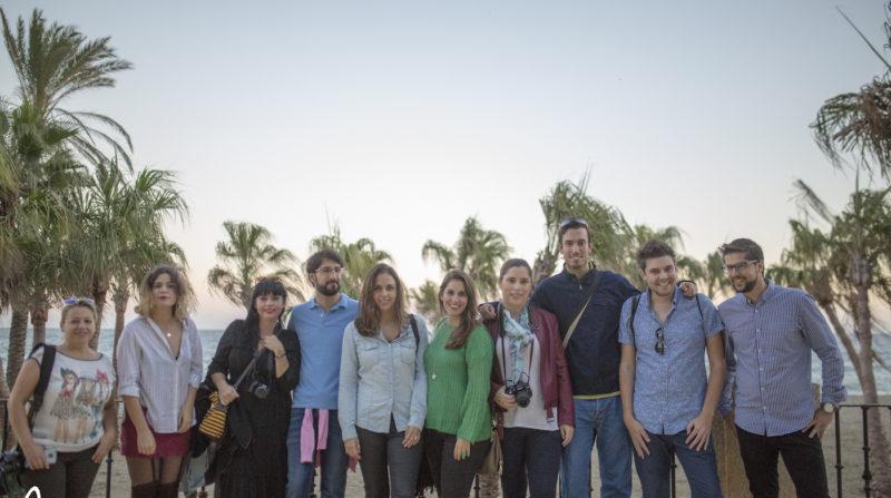 Marbella, blogger, Andaluciatb, ATB, MarbellaATB