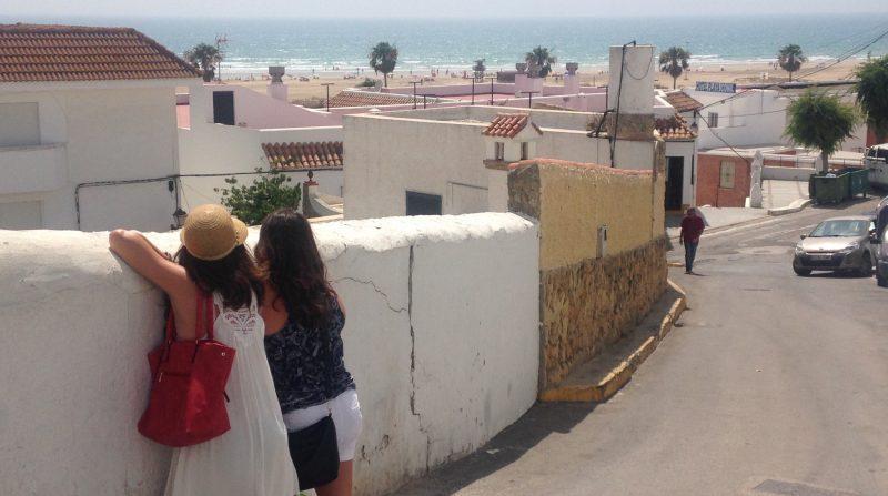 Cadiz, Conil, Conil de la Frontera, Andalucia, España
