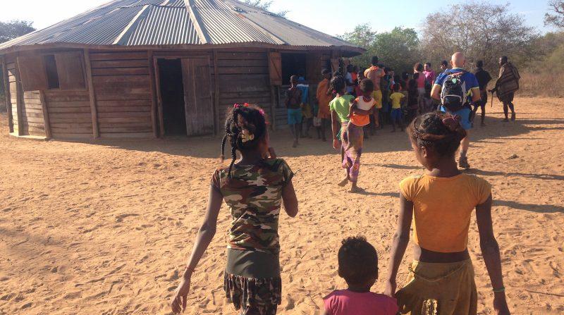 Ay Raiky Tsika, Ankidafito, Madagascar, Morondava, Afrique, Africa