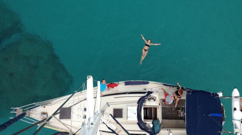 navegar, Ibiza, Baleares, españa, spain, viajes que cambian la vida